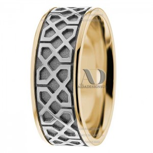 Irish Wedding Rings Celtic Wedding Rings Mens Celtic Wedding Rings